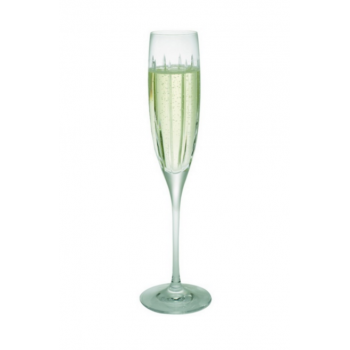 WIN Champagne glasses and a bottle of prosecco to celebrate the New Year