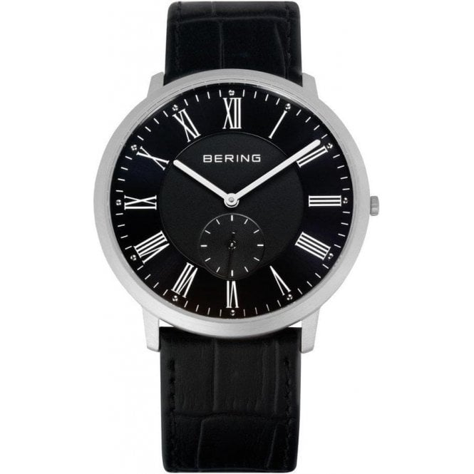 Bering Watches Bering Classic Collection Gents Watch