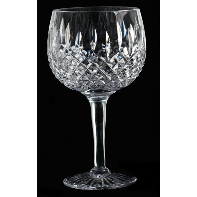 British Crystal STOURTON GIN GLASS