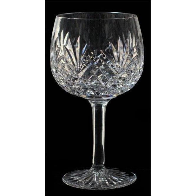 British Crystal WESTMINSTER GIN GLASS
