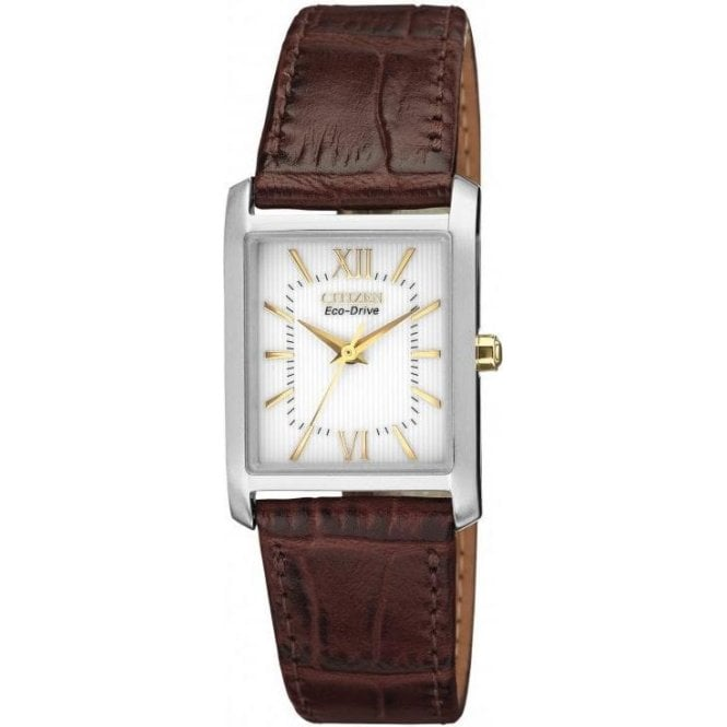 Citizen Watches Citizen Ladies Eco Drive Watch