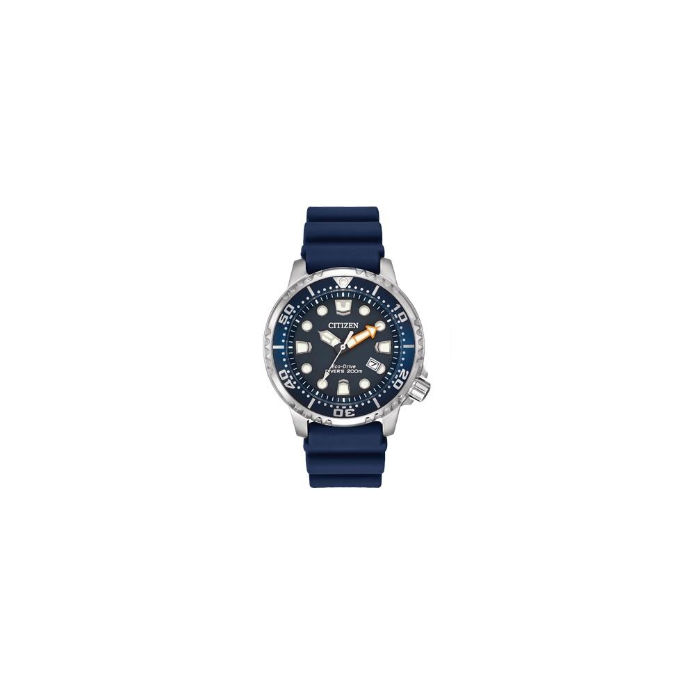 Citizen promaster professional diver eco drive watch bn 0151 09l - Citizen promaster dive watch ...