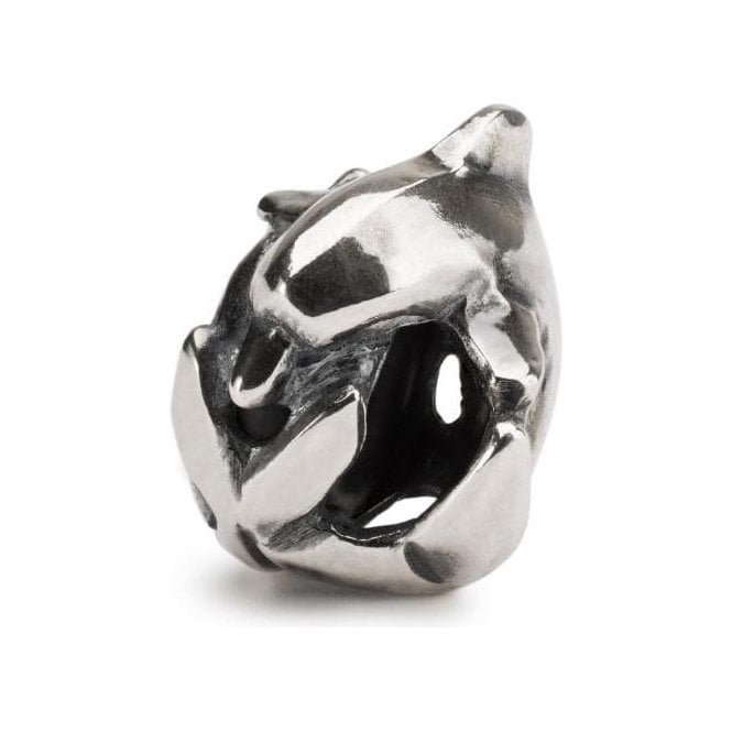 Trollbeads Dolphin Spacer TAGBE-20223