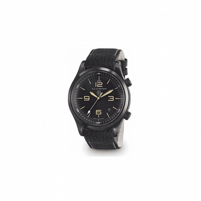 Elliot Brown Canford Watch 202-008-L11