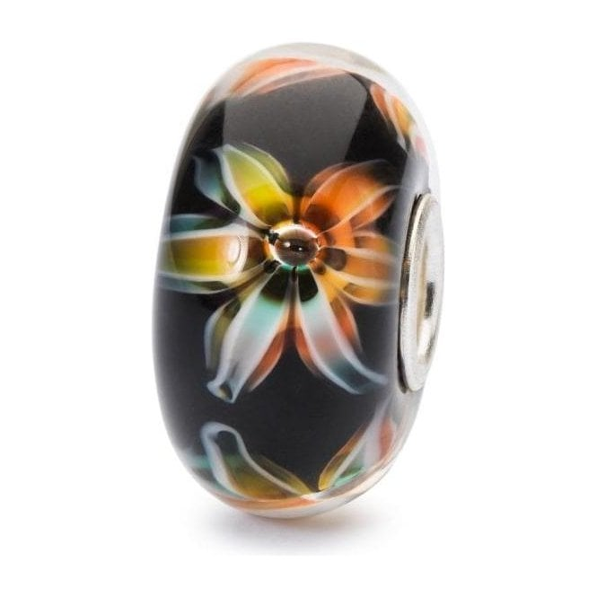 Trollbeads Flowers of Poise