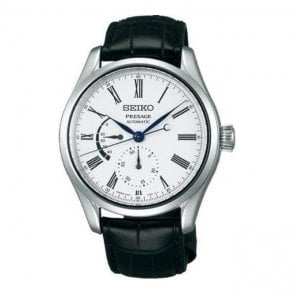 Gents SeikoPresage automatic SP045J1