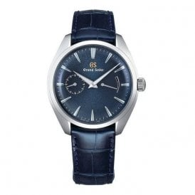 Gents slim manual wind Grand Seiko Limited Edition watch.