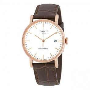 Gents Tissot Automatic strap watch T1094073603100