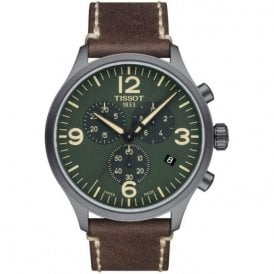 Gents Tissot T-Sport Chronograph watch T1166173609700
