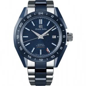 Grand SeikoTitanium Limited Ed Hi Beat 36000 watch SBGJ229G