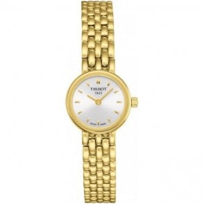 "Ladies Tissot ""Lovely"" Watch"
