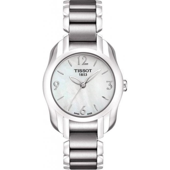Tissot Watches Ladies Tissot T-Wave Watch