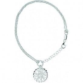 Links of London Dream Catcher Sterling Silver Bracelet 5010.2530