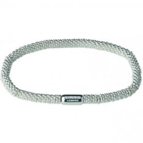 Links of London Effervescence Star Sterling Silver Bracelet