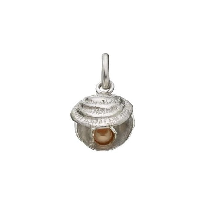 Links Of London Lucky Catch Shell Charm 5030.0414