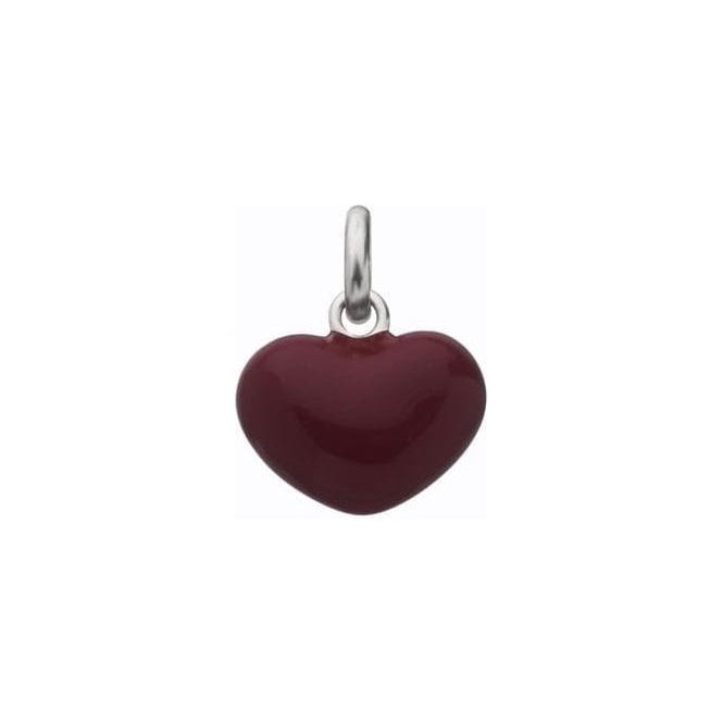 Links Of London Red Heart Charm 5030.0339