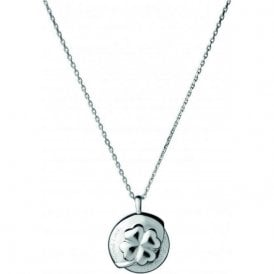 Links of London Secret Eclipse Good Luck Silver Pendant