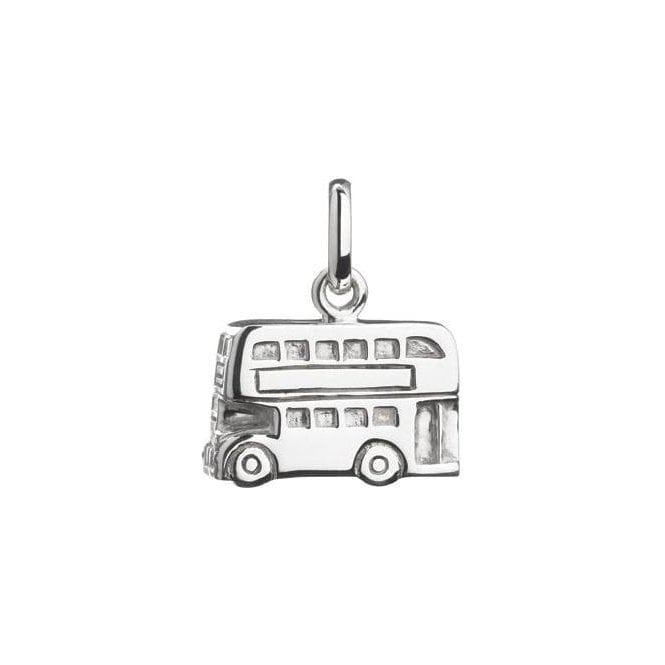 Links Of London Silver Bus Charm