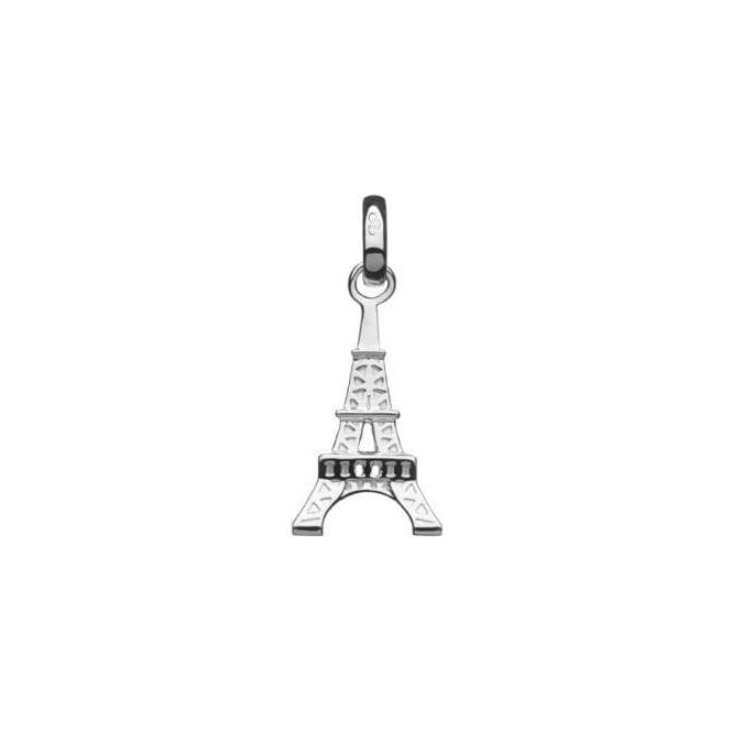 Links Of London Silver Eiffel Tower Silver Charm
