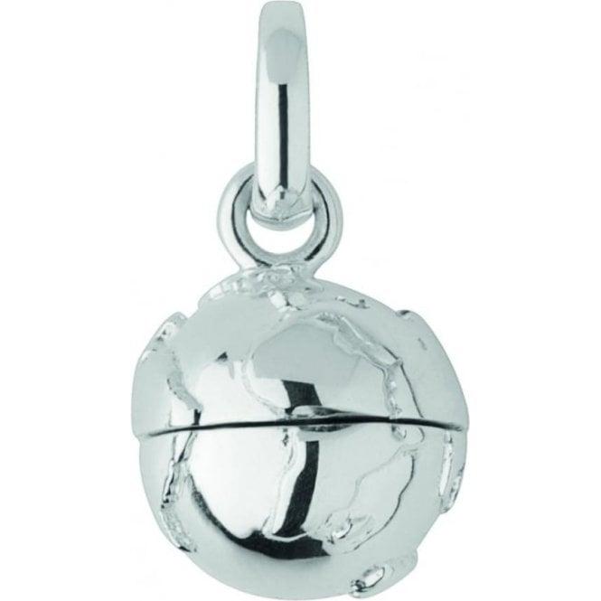 Links Of London Silver Globe Locket