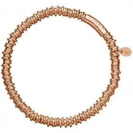 Sweetie XS 18kt Rose Gold Vermeil Bracelet