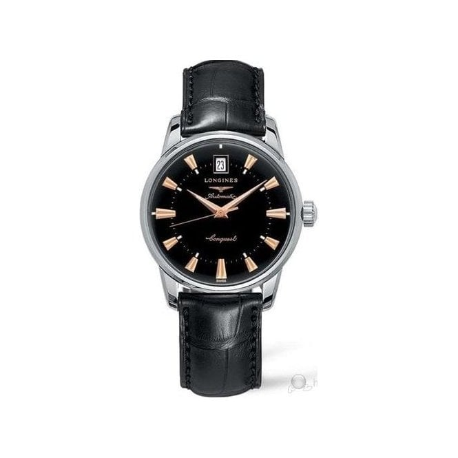 Longines Watches Longines Gents Automatic Watch L16114524