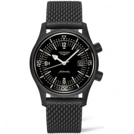 Longines Legend Divers watch