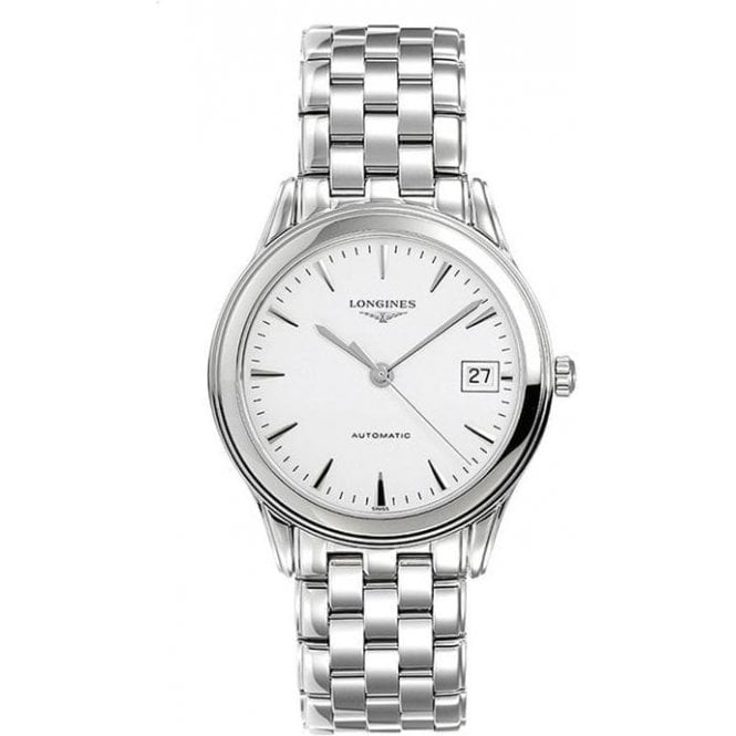 Longines Watches Longines mens automatic Flagship watch L4 774 4 12 6