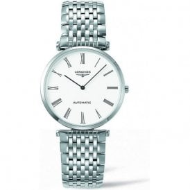 Gents automatic La Grande Classique watch L4 908 4 116