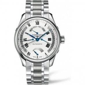 Gents Master collection automatic watch L2 716 4 716