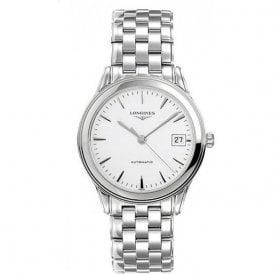 Longines Gents automatic Flagship watch L4 774 4 12 6