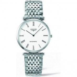 Mens automatic La Grande Classique watch L4 908 4 116