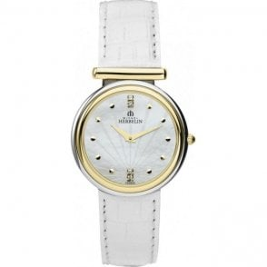 Michel Herbelin Ladies Colour Watch 17465/T59BLA