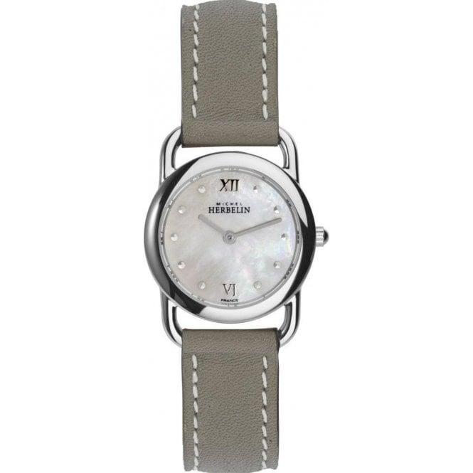 Michel Herbelin Watches Michel Herbelin Ladies Watch 17467/19TA