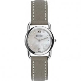 Michel Herbelin Ladies Watch 17467/19TA