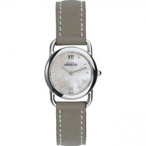 Michel Herbelin Ladies Watch 17467/19TA