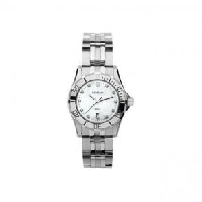 Michel Herbelin Womens Newport Trophy Grand Sport Watch