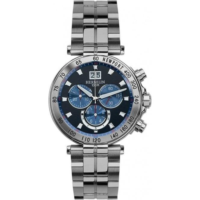 Michel Herbelin Watches Michel Herbelin Trophy Gents Watch 36695/B65