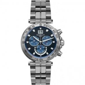 Michel Herbelin Trophy Gents Watch 36695/B65