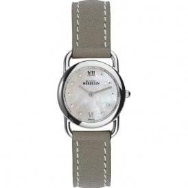 Michel Herbelin Heritage Equinoxe Ladies Watch 17467/19TA