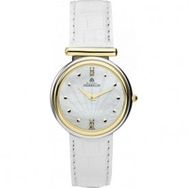Michel Herbelin Ladies Colour Watch 17465/T59BLA