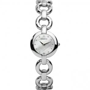 Michel Herbelin Ladies Veglione Bracelet Watch 1747/B19
