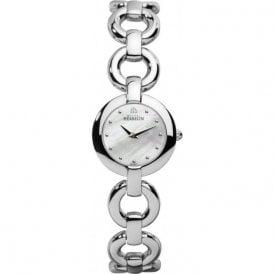 Michel Herbelin Ladies Veglione Bracelet Watch 1747/B19