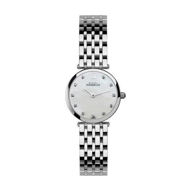 Michel Herbelin Watches Michel Herbelin Ladies Watch 1045/B59