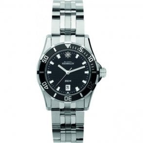 Michel Herbelin Ladies Watch 14290/AN14B