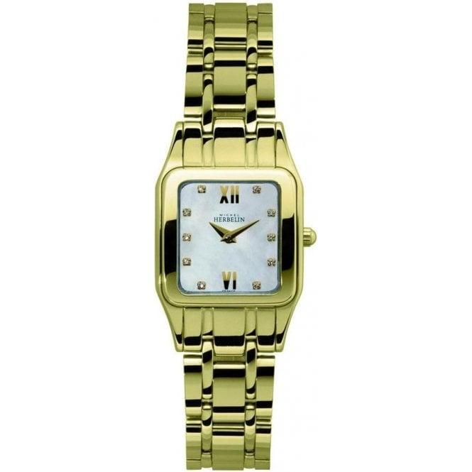 Michel Herbelin Watches Michel Herbelin Ladies Watch 17427/BP59