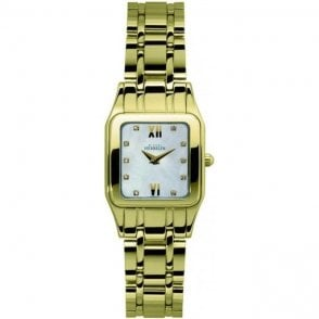 Michel Herbelin Ladies Watch 17427/BP59