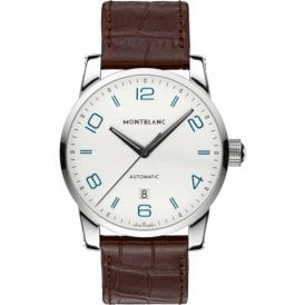 Montblanc TimeWalker Date Automatic Watch