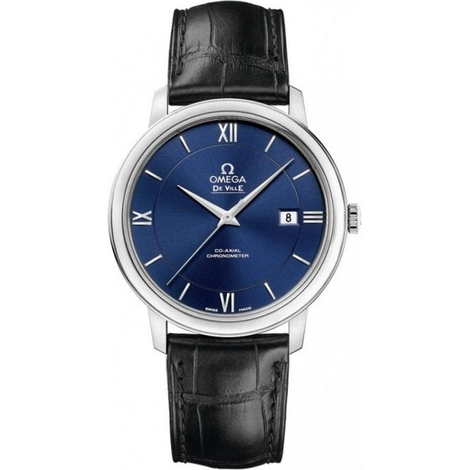 Omega Watches Omega Gents Co Axial Watch