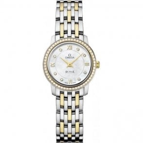 Ladies Omega De Ville Watch